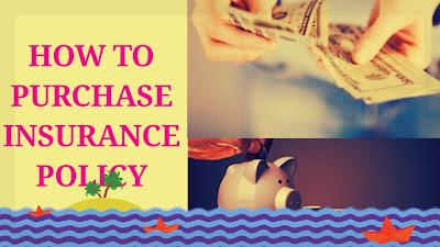Insurance Purchase Karne Se Pehle In Baato Ka Rakhe Khayal