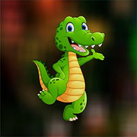 Avmgames Cheerful Dinosau…