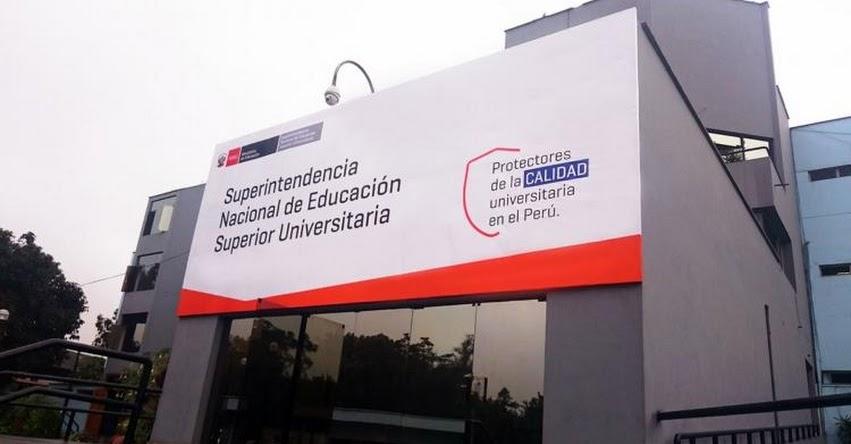 SUNEDU estará este Lunes 22 de Mayo en Puno y el Martes 23 en Cusco para escuchar aportes de la comunidad universitaria - www.sunedu.gob.pe