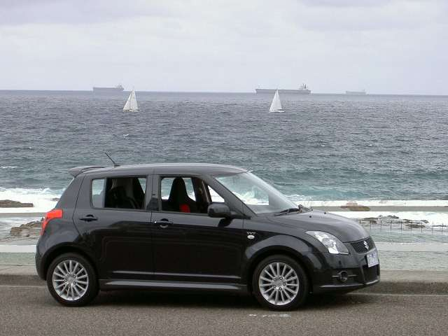 Range Rover Usa >> suzuki swift sport black  Cars Wallpapers And Pictures car images,car pics,carPicture