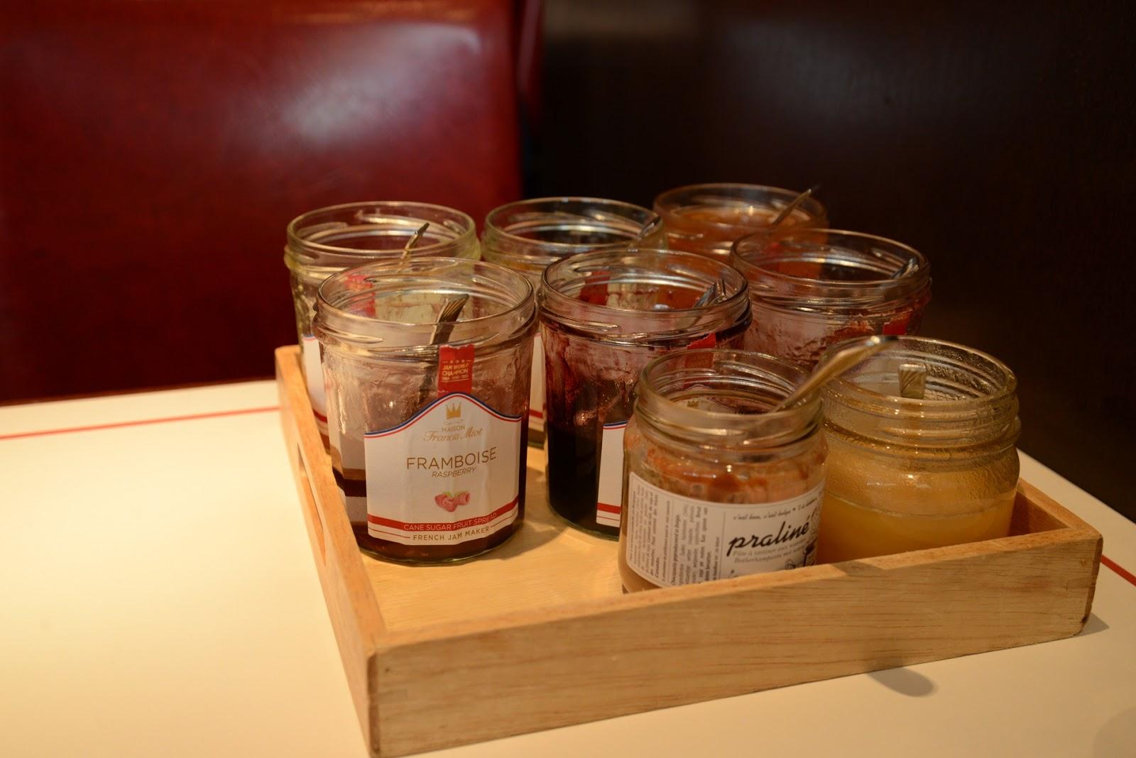 50 Hours In Tokyo Breakfast At A Boulangerie Joie De