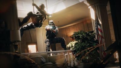 בסוף השבוע הקרוב תוכלו לשחק ב-Rainbow Six: Siege בחינם; תאריך היציאה של DLC חדש שלו נחשף