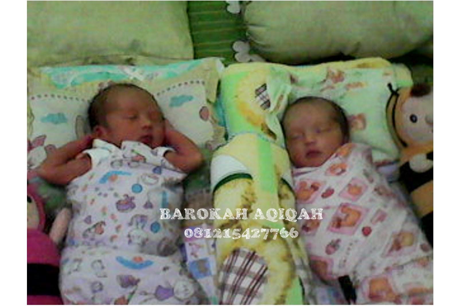 Aqiqah Untuk Dua Anak Laki Laki Kembar Barokah Aqiqah Dan Qurban