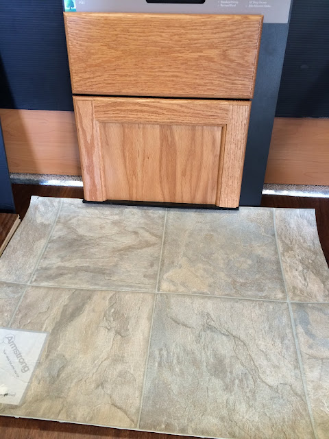 Ryan Homes Flooring Choices