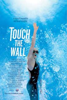 Poster film The wall 2014 film renang wajib tonton