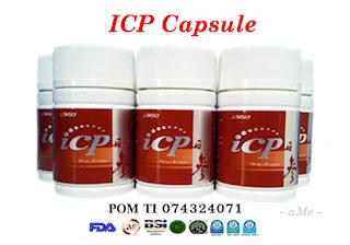 Beli Obat Jantung Koroner ICP Capsule Di Tangerang