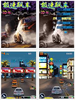 game balap jalan raya