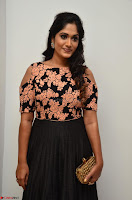 Sowmya Venugopal in Anarkali Dress at Kalamandir Foundation 7th anniversary Celebrations ~  Actress Galleries 047.JPG