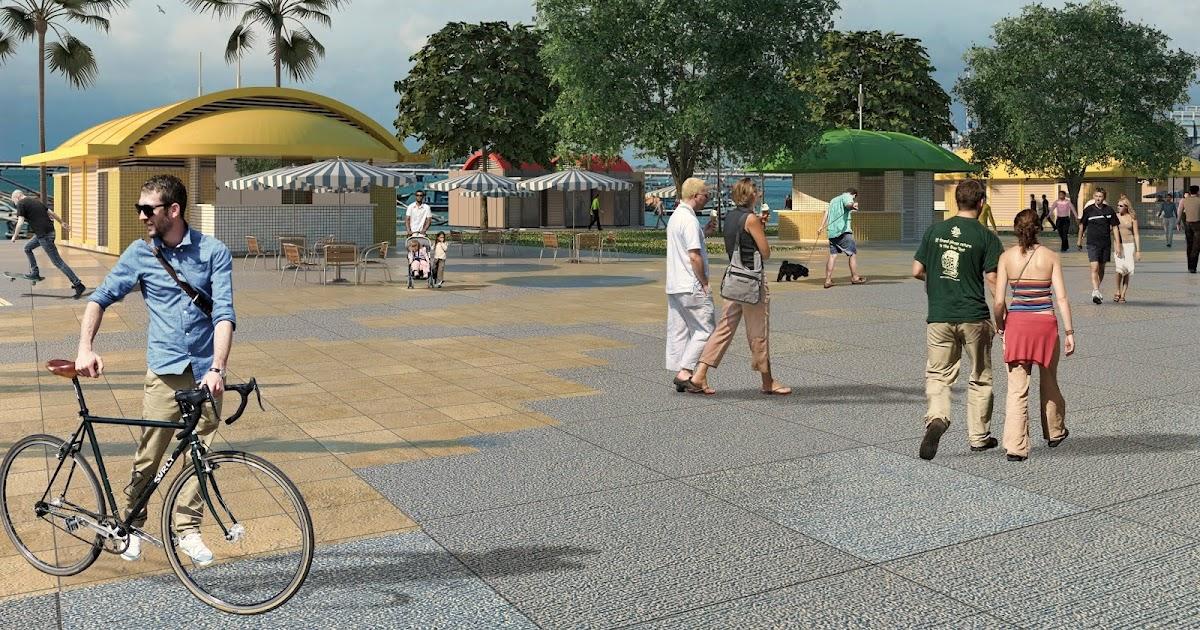 43fc54ad8 Prefeitura lança Nova Beira Mar de Fortaleza