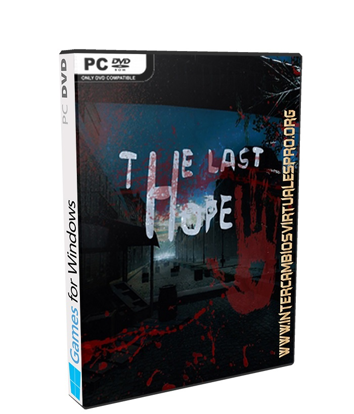 the last hope poster box cover