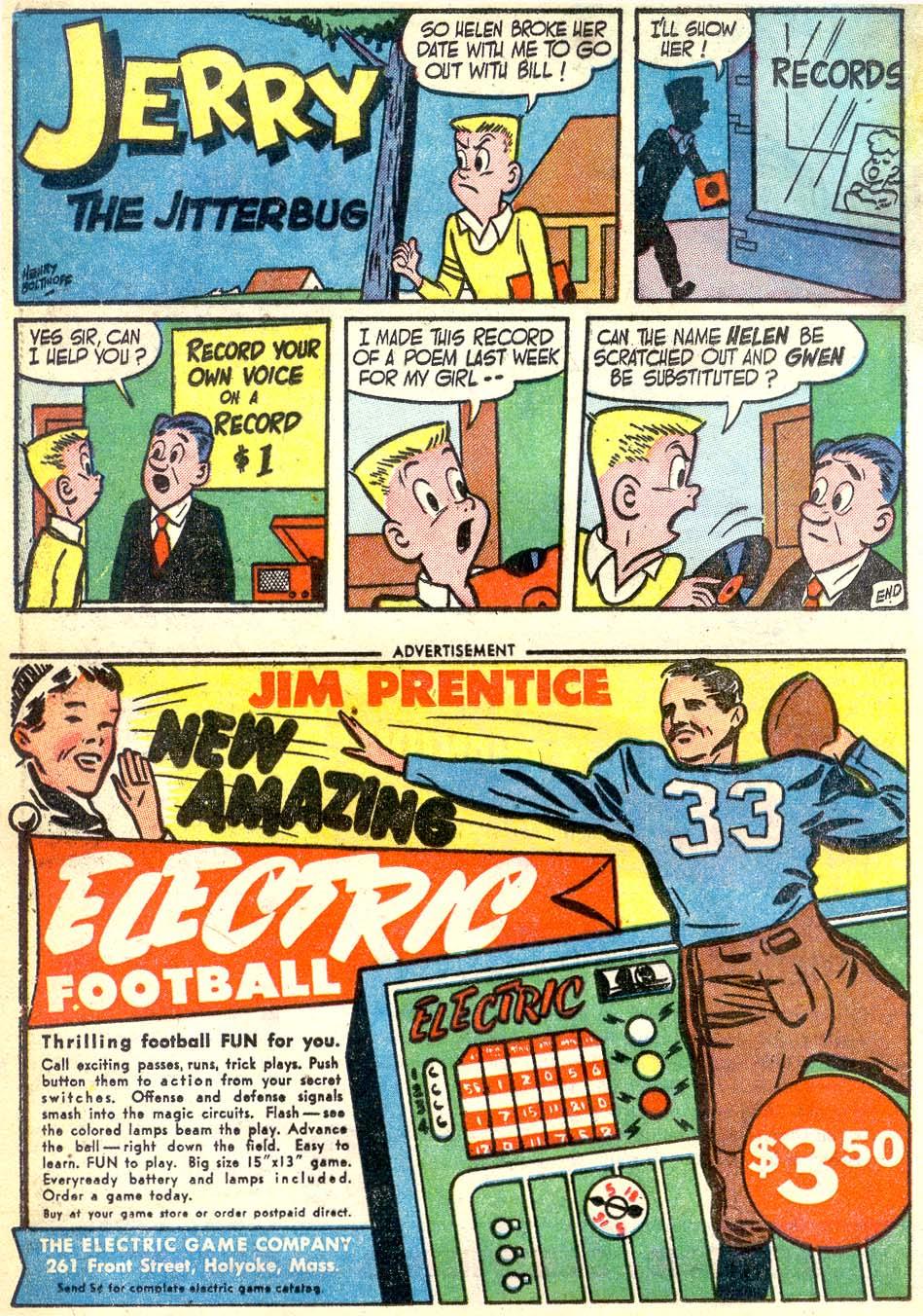 Action Comics (1938) 164 Page 23