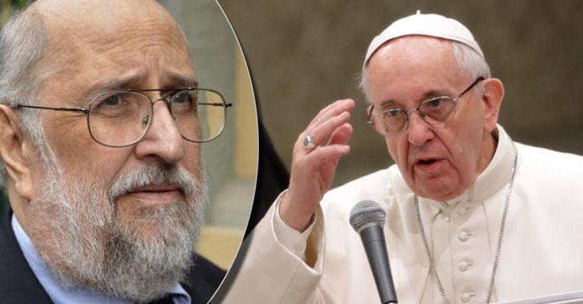 Papa Francisco ordena intervenir el «Sodalicio de Vida Cristiana» tras acusaciones de abuso sexual a menores