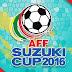 Harga Tiket Seminal Piala AFF 2016 Resmi Dijual Online Hari Ini