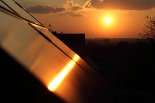 Solar Generation Beats Coal Power