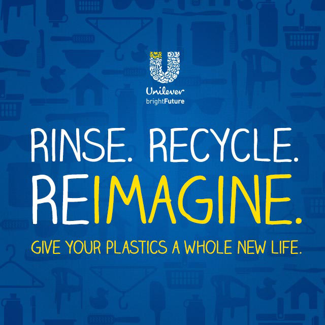 Do Your Part to Create a Bright Future and Win: Rinse, Recycle, Reimagine!