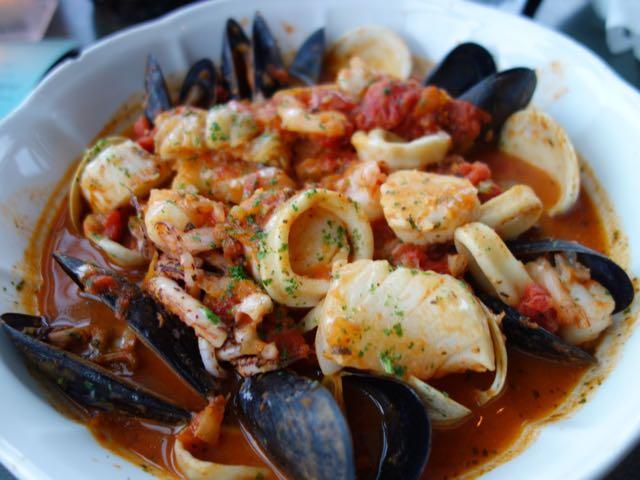 美國東岸–Cape Cod 鱈魚角 Provincetown食記
