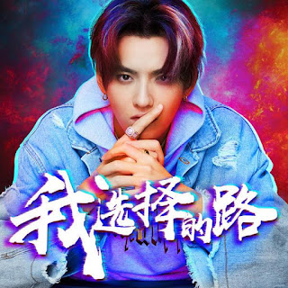 Lirik Lagu Wu Yi Fan - I Choose The Road Lyrics