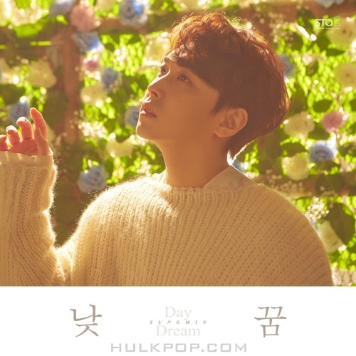 SUNGMIN – Day Dream – SM STATION (FLAC)