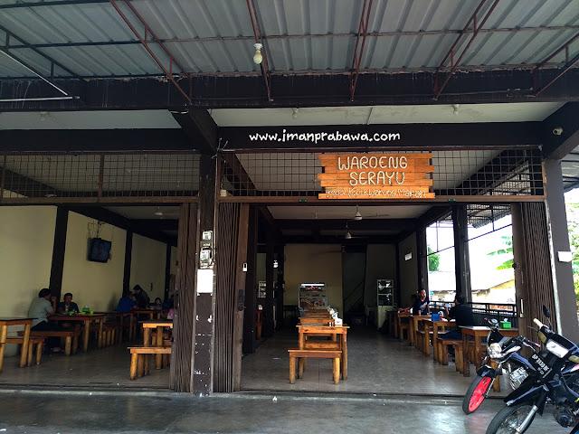 Waroeng Serayu Pulau Bintan