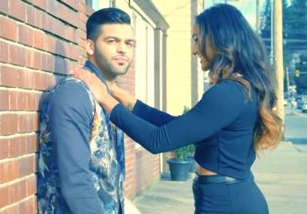 Sohni Naddi Song Lyrics - Aman Yaar | Latest Punjabi Song 2016