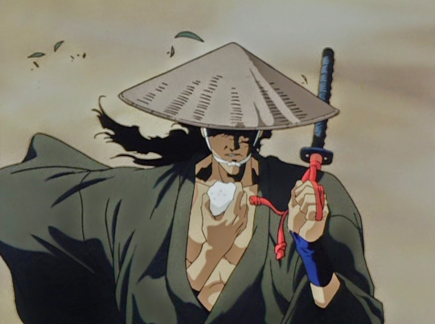 Mikeliveira S Space Jube Ninpuchō Aka Ninja Scroll