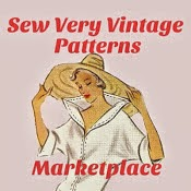 Sew Vintage Patterns