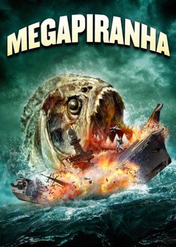 Cá Hổ Khổng Lồ