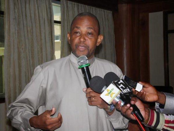 Peter Kuga Mziray