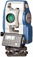 Total Station Sokkia CX 103C  105C Series Original