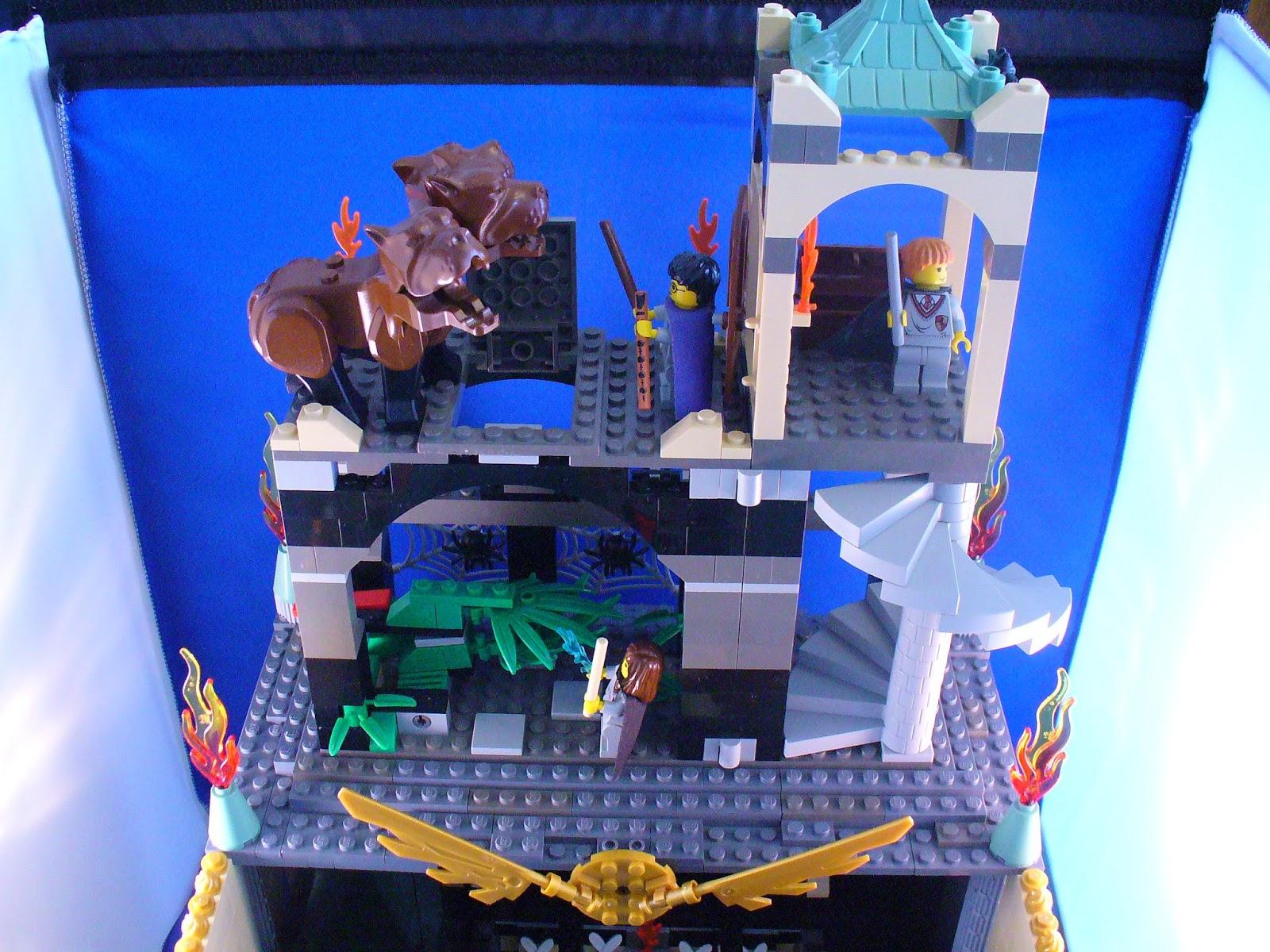 Società di archeologia e cimeli: Harry Potter and the