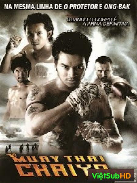 Võ sĩ Muay Thái