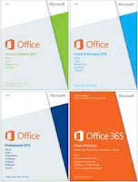 Disponibile Microsoft Office 2013 per Windows in italiano