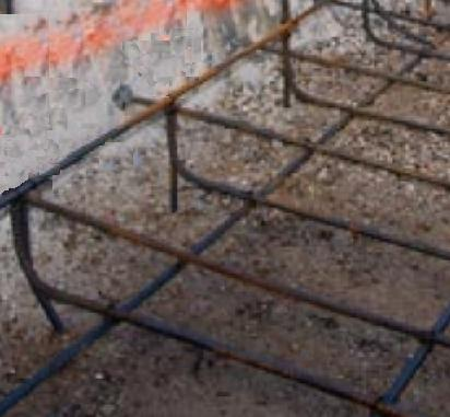 How is slab on grade foundation repaired distressed by for Slab on grade foundation cost