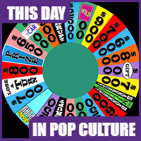 """Wheel of Fortune"" debuted on January 6, 1975"