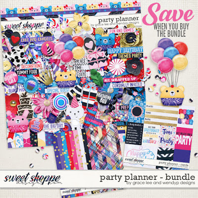 Party Planner - Bundle