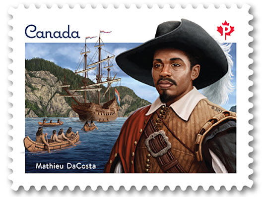 The First Black Canadians - Viewed Canada As The Promised Land