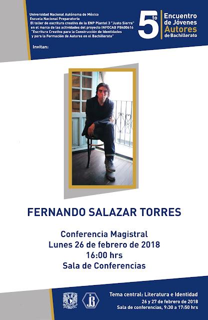 Fernando Salazar Torres