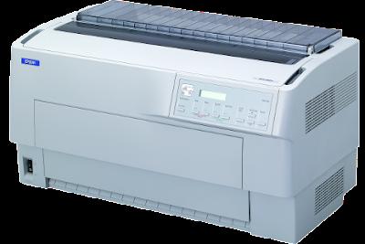 Image Epson DFX-9000 Printer Driver