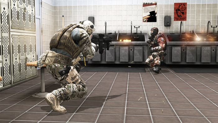 لعبة America's Army
