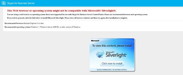 microsoft silverlight 64 bit download