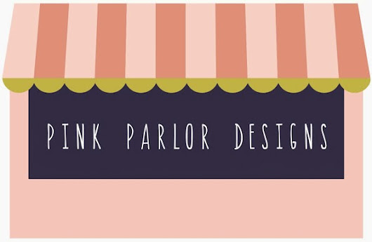 Pink Parlor Designs: Labor Day Sale