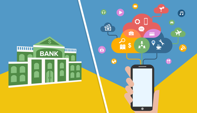 Pengertian Finansial Teknologi FinTech