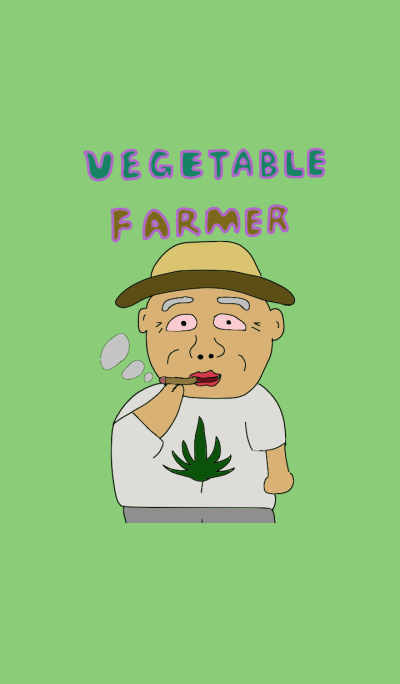 vegetable farmer