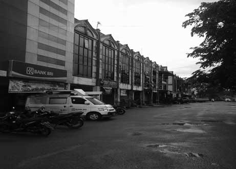 Putusan MA, Hadislani Pemilik Sah Lahan Pasar Melayu Seluas 3,6 Ha