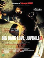 Big bang juvenile
