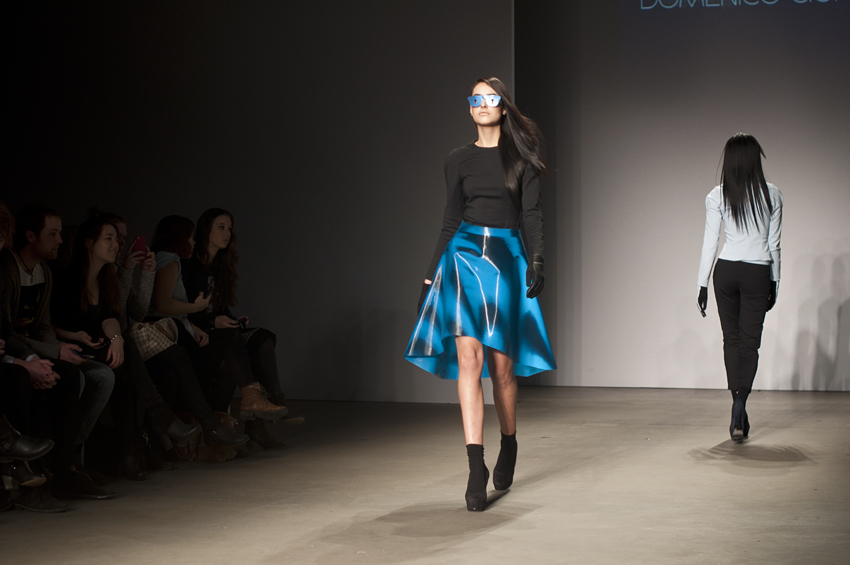 Interview With Designer Domenico Cioffi Supongo Estilo