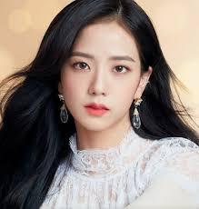 Kim Ji-soo Blackpink Personil