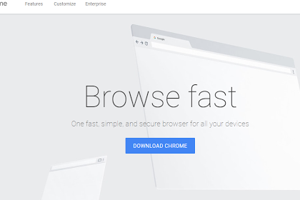 Cara Install Google Chome di Linux Ubuntu