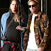 Pharrell Williams' Wife, Helen, Gives Birth to TRIPLETS!