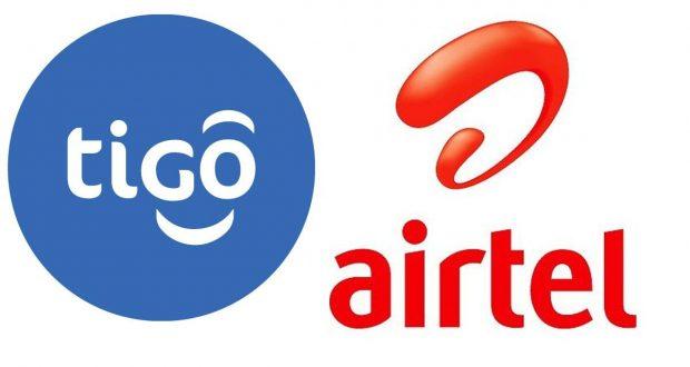 AirtelTigo is the new name